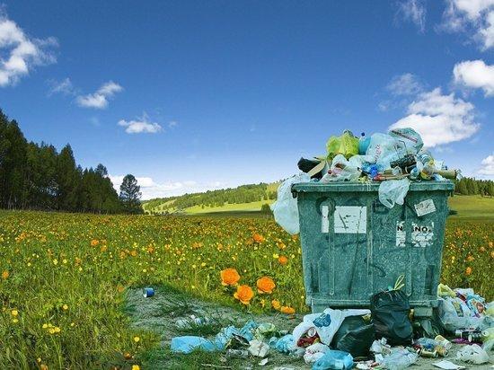 Николай Будуев возмутился свалке мусора в Тункинском районе Бурятии