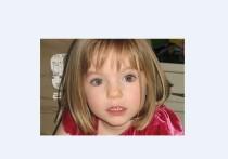 The Sun сообщило последние новости о Мадлин Макканн, чье исчезновение в 2007 году  назвали «похищением века»