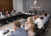 Победителем конкурса «Ростелекома» стала журналист из Новосибирска