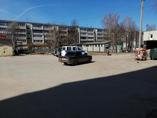 В Йошкар-Оле ищут очевидцев наезда на пенсионерку
