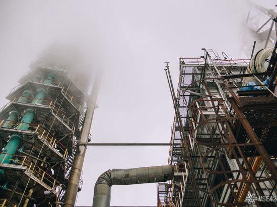 Стало известно, какие кузбасские заводы будут модернизированы