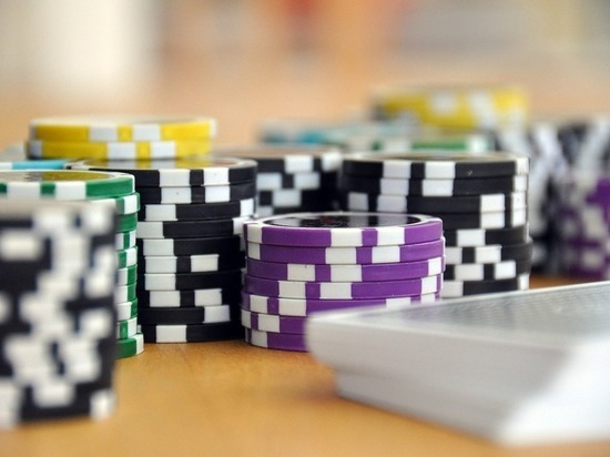 Семь жителей Башкирии ответят за проведение подпольных азартных игр