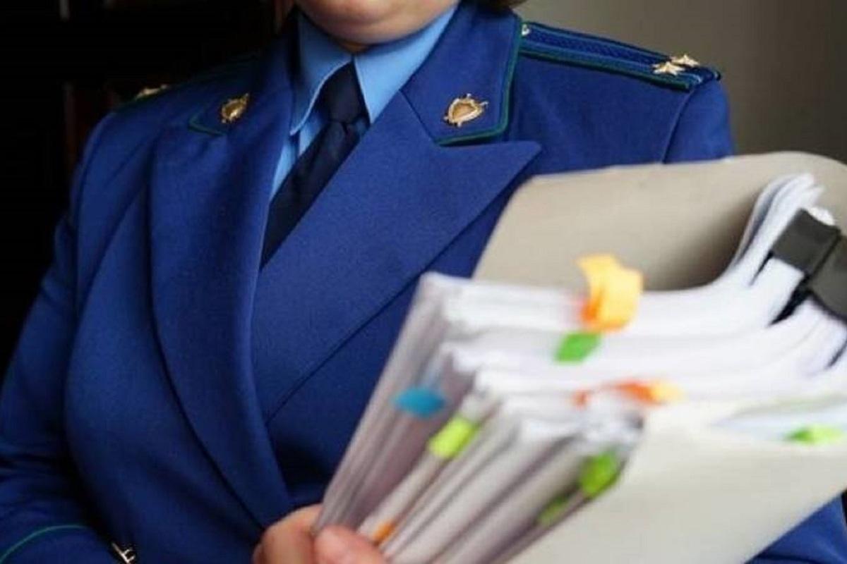Костромскую прокуратуру возмутили птицы и мусоросортировочный завод