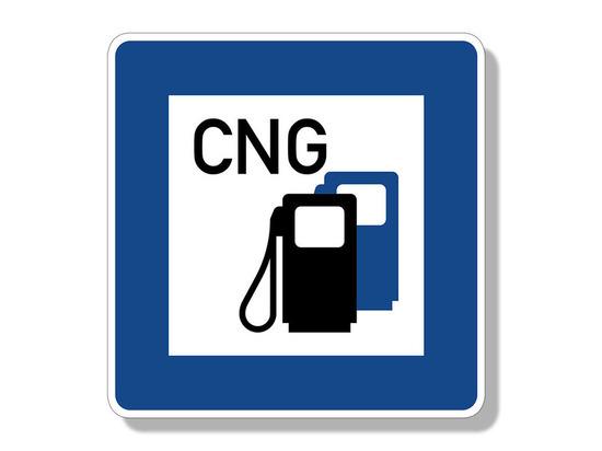 В Башкирии автомобили предприятий и коммерческих компаний будут переводить на газ