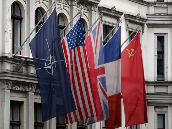"""«США находятся в координационном процессе с """"семеркой"""", НАТО и ЕС»"""