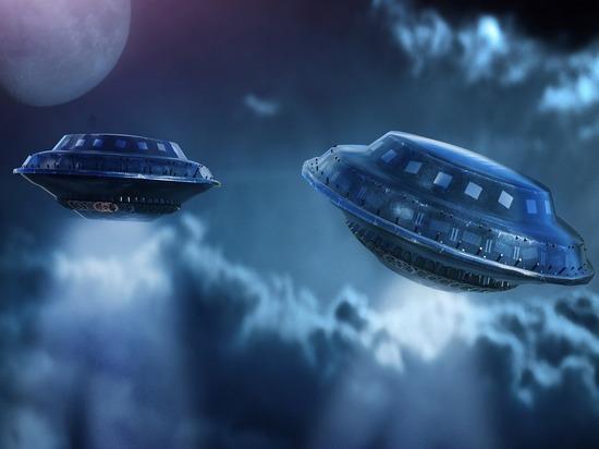 «Невозможно поверить»: глава NASA рассказал о способностях НЛО