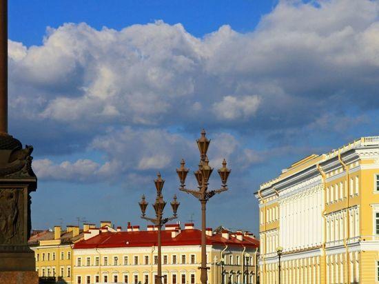 Петербург встретит первых гостей Евро-2020 без дождей, но с облаками