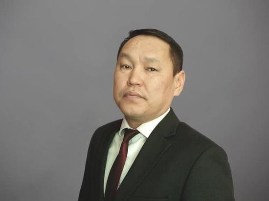 Назначен новый министр труда и социальной политики Тувы