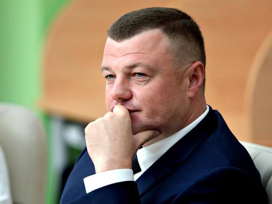 По итогам мая Александр Никитин вошёл в топ-10 губернаторов, о которых положительно пишут в соцсетях