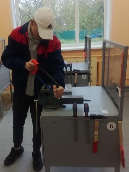 Школьники из Серпухова показали прекрасные результаты на областном уровне