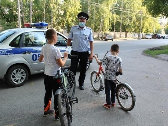 С начала года в Барнауле зафиксировано 330 дорожных аварий