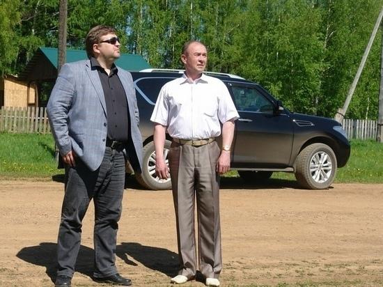 В Кирове ждут экс-губернатора Никиту Белых из Рязанской области