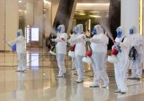 В ходе секретных учений по планированию в 2016 году в Великобритании было смоделировано влияние вспышки вируса MERS