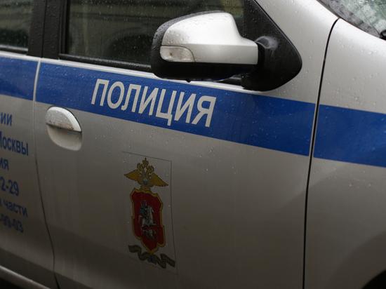 В Петербурге задержали мужчину, напавшего с отверткой на замдиректора магазина «Верный»