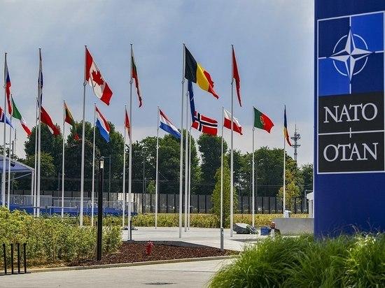 Украине назвали невыполнимое условие для вступления в НАТО