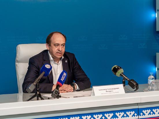 Что благоустроят в 2022 году: проекты-победители народного голосования объявили на Ямале
