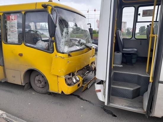 Ивановцам, пострадавшим в столкновении двух автобусов, выплатят страховку
