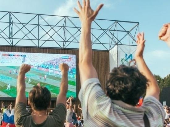 В Калуге перекроют движение из-за футбольных трансляций