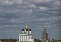 Теплый день с грозами обещают псковские синоптики 12 июня