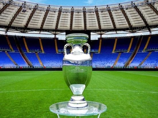 Италия - Турция: Онлайн-трансляция матча открытия Евро-2020