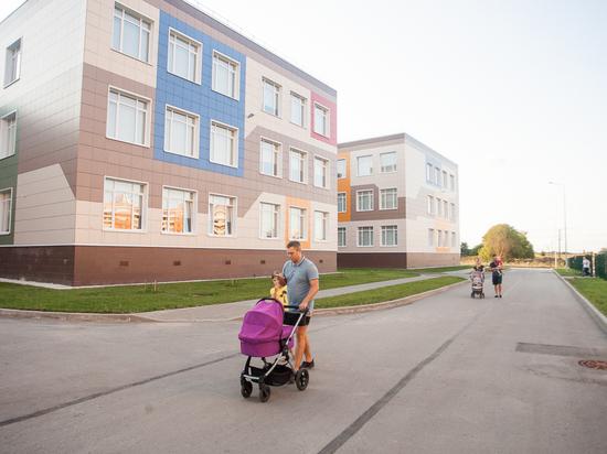 Дальнее Завеличье – один из самых быстроразвивающихся районов Пскова