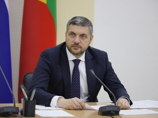 Осипов поручил перенести массовые мероприятия после Дня России из-за COVID