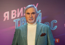 Валерий Меладзе нашёл няню на телешоу