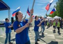 12 июня Петрозаводск отпразднует День России