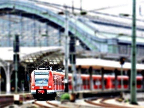 В Кузбассе из-за ремонта на железной дороге изменится расписание поездов