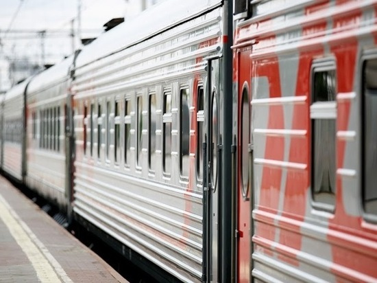 Семьи с детьми смогут купить билеты на поезда по льготным тарифам