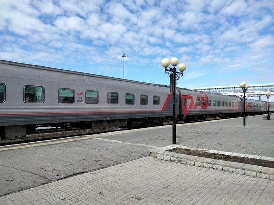 В России семьи с детьми получили льготу на путешествия на поезде