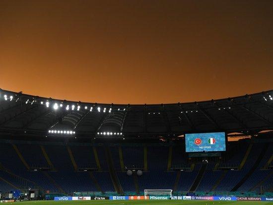 Краткая и занимательная история 11 арен чемпионата Европы