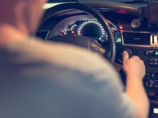 91% нижегородских водителей ругаются за рулем