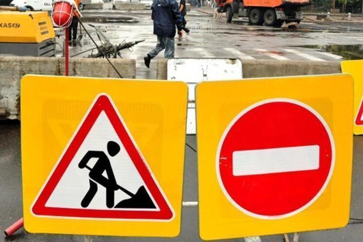 В ночь на День России мост через реку Кострому будет закрыт для проезда