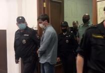 Александр Воронин даже в день приговора не признал свою вину