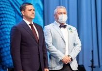 Худрук Псковского театра Дмитрий Месхиев получил Орден Дружбы