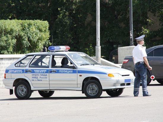 Движение перекроют с 06:00 до 22:30 из-за Дня России в центре Читы
