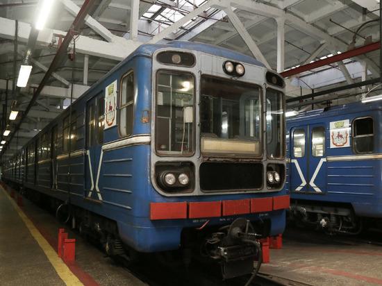 В ночь ч 12 на 13 июня нижегородское метро будет работать до часу