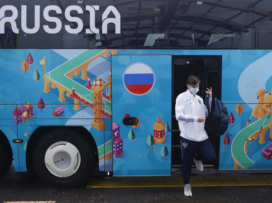 Перед матчем Бельгия – Россия журналисты из Бельгии и Дании разругали игроков, тренеров и всю систему российского футбола