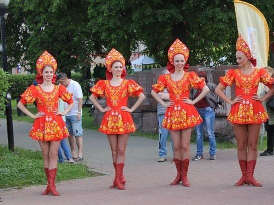 Нижний Новгород готовится отпраздновать День России