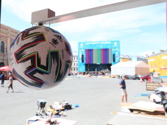 Фанаты пожаловались, что не могут получить паспорт болельщика на матчи в Петербурге