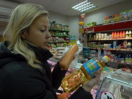 В Госдуме предложили дать преимущества маленьким магазинам