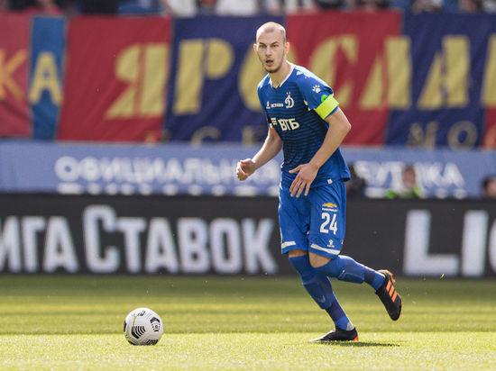 Продинамил: Евгеньев сменит игрока «Зенита» в сборной России на Евро-2020