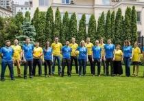 Официальный представитель МИД России Мария Захарова прокомментировала демарш американских дипломатов на Украине