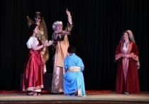 Молодёжный театр из Серпухова участвует в престижном фестивале