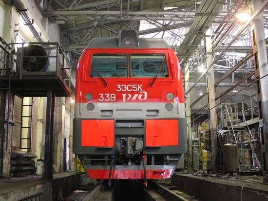 ЛВРЗ первый в России освоил ремонт «Ермака»