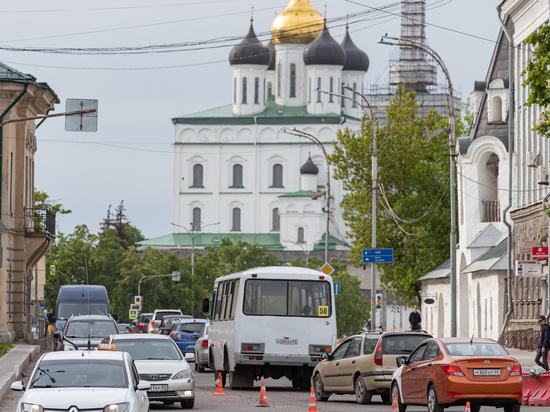 В преддверии Дня России Псковстат рассказал о населении региона