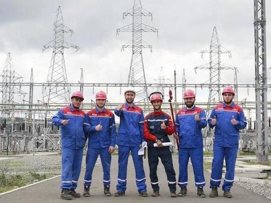 «Россети Северный Кавказ» обеспечит надежное энергоснабжение СКФО в праздники