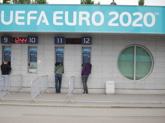 Готовность «Газпром-Арены» к Евро-2020 проверила лично глава Роспотребнадзора