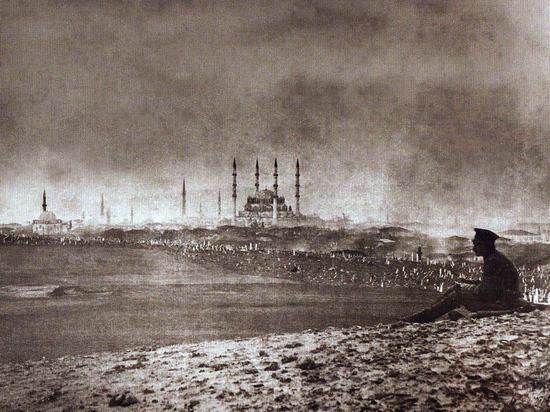 Какими были политические и военные столкновения на Кавказе